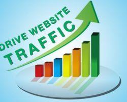 كيفية زيادة حركة المرور الى موقع الويب الخاص بك